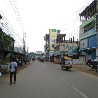 Here is a beautiful picture and these pictures are the city of my life Satkhira picture is seen here is a main point of Khulna Road in Satkhira and a picture has been taken of this point. It looks very beautiful at this point  There is a building and it looks like this place is very beautiful Khan Satkhira District Khulna Road of Bangladesh is a very beautiful place and a place where people actually know this Khulna Road and can go to many places from here and from here the Baudis have gone to different places  Hall This Khulna can be seen with many big buildings around which cars and horses are moving and next to it is the District Sadar Hospital of Bangladesh.