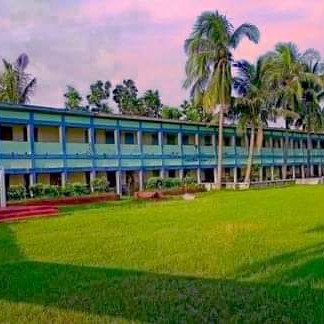 I see in your picture here is a school.  The name of this school is Alipore Secondary School.  This school is later located in Satkhira district.  The school looks very beautiful and wonderful.  This school looks very big.  There is a field in front of this school which is full of green grass.  This school is very big. Children from different places come here to study. This school looks like a Shaheed Minar. A Shaheed Minar has been built in this school in memory of the language martyrs. There is a big coconut tree in front of the school building.  It looks very wonderful and interesting.  Here boys from six to ten study.  Here I come to study from different places from the side of Kalipur.  This school is a century two schools have to take admission test to be admitted here.