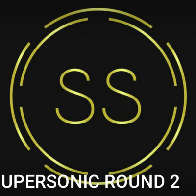 ➡️ SuperSonic Airdrop R2 ➡️  Reward : 0.1 SS Referral : 0.01 SS  Link : https://t.me/supersonicround2bot?start=r0564759404  🔹Telegram Group and Channel 🔹Complete other task 🔹Submit your details  Done