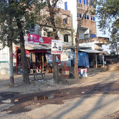 This pic is a picture of a shop and a building.  This picture is very nice to see because this PK is a place where people live and there are two shops that sell necessities.  This photo location is a picture of a building and shop between Satkhira and Bhomra.  This picture shows the shop and the goods in the shop. It is located on the lower floor and the house on the upper floor and this house is given by the Guru.  And the store is a place where boss type goods are available.  Shops are business establishments where people can be big people doing business.  So I am posting it now from my own mobile photo shop and building pictures.