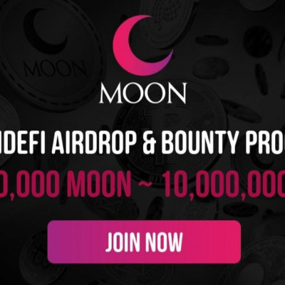 ➡️ Moon Defi Airdrop ⬅️  Reward : 5 MOON  Link : https://t.me/moondefi_airdropbot?start=0xa414FB9AC3CaD8010282E2d0ebff110370071F5f  🔹Join Telegram group & channel 🔹Complete other task 🔹Submit your details  Done