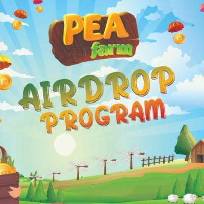 ➡️ Pea Farm Airdrop ⬅️  Reward : 70 SPEA ~ $35  Link : https://pea.farm/airdrop  🔹 Follow Farm Twitter and retweet 🔹 Join Telegram Group 🔹Complete other task  Done