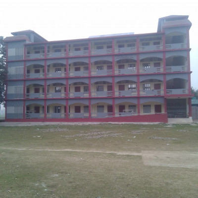 Dhulihar Brahmarajpur Combined Secondary School.  In the picture you can see Dhulihar Brahmarajpur Combined Secondary School. It is a high school in Satkhira district.  Where most of the children of Satkhira study. This new building has been constructed this year for the reason that it is very nice to see. The picture was taken from Dhulihar Bazaar which is why it is very nice to see the picture.  In fact, the monthly salary of the teachers of this school is twenty six thousand rupees.  That is why the children of this school are far ahead of other schools in Satkhira district in terms of knowledge. I find it very nice to see Dhulihar Brahmarajpur Combined Secondary School.  I hope you and Dhulihar Brahmarajpur Combined Secondary School is very nice to see. The number of children in this school is seven hundred to eight hundred which is in this school in Satkhira district. Other schools have two to three hundred students but many boys and girls study in this school.  In fact, this school is the first in Satkhira district.