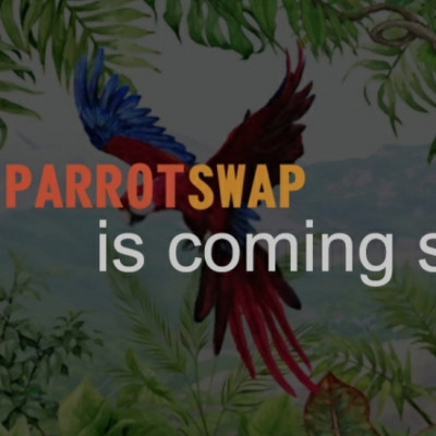 ➡️ ParrotSwap Airdrop ⬅️  Reward Pool : 3600 PARROT for 500 user random  Link : https://docs.google.com/forms/d/e/1FAIpQLSdGKmkIvQwbsegzn_gf7aNOD74GfTh6coeiWDS766F6dd6FOw/viewform  🔹Join Telegram group 🔹Complete other task 🔹Submit your details  Done