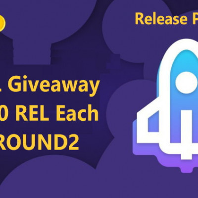 Release Project $REL Giveaway  ✍️Fill the form: https://forms.gle/ocmicfez9XcwZdwZ8  🔹Follow us: @ReleaseI 🔹Join TG group: t.me/releasel 🔹Join TG Channel: t.me/releaseproject 🔹Like, Retweet & Tag 3 friends  Lucky 50 people will get $20 worth of $REL  #REL #Giveaway $REL  👇 👇 👇  https://twitter.com/ReleaseI/status/1381225261941727234