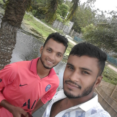 Today my friend Rahan and I were walking together and we were having fun while we were walking and here we were eating and drinking together and you see there was a busy schedule and he was solving various problems.  This friend of mine and I went to us to open an ID and that is the Nagad account.
