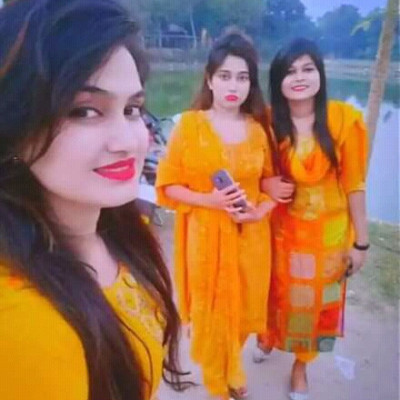 We three girlfriends came to visit the village after many days. The weather and natural environment of the village is really beautiful. We three girlfriends came to visit Satkhira Razzak Park. It looks really beautiful.  .
