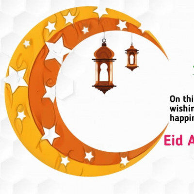Eid AL Adha Mubarak!  On this blessed occasion of Eid, wishing you and yyour family joy, happiness and prosperity!  Release Project Team.