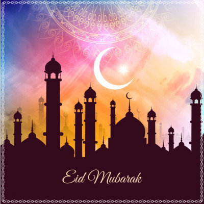 On this blessed occasion of Eid, wishing everyone peace, happiness and prosperity! Thank you to the release teams in Bangladesh. Eid AL Adha Mubarak❤️