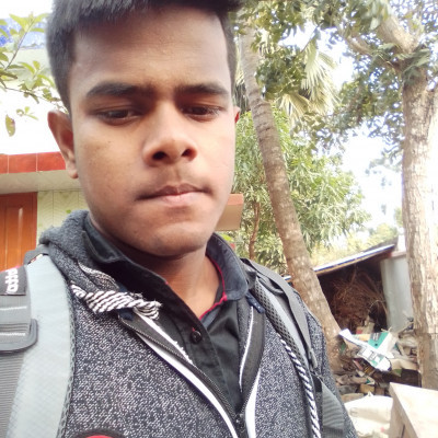This is my name Sumon Sarkar. I have everything here in the hope of my home. I am studying in Inter first year. I am a good student of Khulna Public College. My parents are very good. They care about me very much. I look pretty good. Much better in studies than that. My height is 5 feet eight. Home in Satkhira district. I got 4.67 in SSC. I am very simple simple. My dear friend Indrajith. His home is Khulna. I like him very much.
