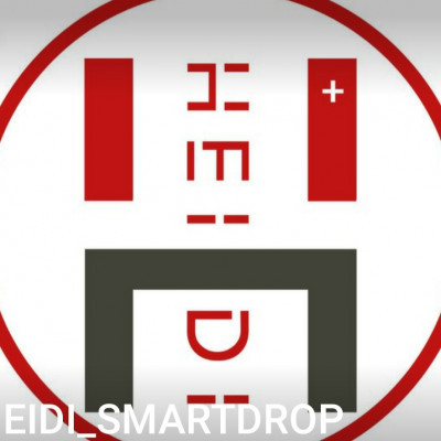 ➡️ Heidi Smart Airdrop ⬅️  Reward : 0.5 HDI Referral : 0.05 HDI  Link : http://t.me/HeidismartdropBot?start=307806456  + Join telegram chat & channel + Complete other task + Submit your data  Done
