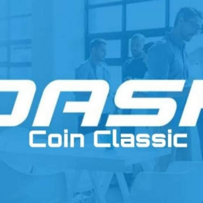 ➡️ Dashcoin Classic Airdrop ⬅️  Reward : 250 DXC = $12.5 Referral : 10 DXC = $0.5  Link : https://t.me/DashcoinXCAirdropbot?start=r0198692015  + Join telegram chat & channel + Complete other task + Submit your data  Done