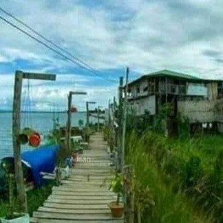 This picture shows that Rangamati Coffee House is very beautiful on the banks of the river and this is a view of the coffee house built on the banks of the river Rangamati.  In the picture you can see and it looks very beautiful and it is made of wood and there is a road to this coffee house and it is made of wood along this river and in it the young generation boys of Rangamati come to this coffee house to have coffee and come here.  The coffee house hangs out by the river and looks very nice with pleasure and there are very nice beautiful food available here which are foreign food chinese fast food there are many beautiful beautiful things here and these are very wonderful to eat and look very beautiful here in this coffee house Rangamati most beautiful you  You can see in this picture and I hope you will also like the copy of this river and see very nice.