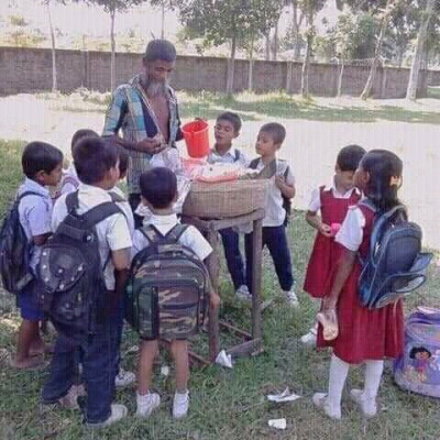 This is exactly what we did as a child when young children went to school to watch most of the food and sports they were more on the side and a rabbi was testing the sejal and some boys and girls were begging them to buy them in front of him.