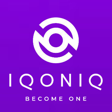 ➡️ Iqoniq Airdrop ⬅️  Reward : up to $65   Link : https://bit.ly/3cZOaQE  + Scroll down + Register & verify email + Join telegram group  Done