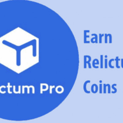 ➡️ Relictum Pro Airdrop ⬅️  Reward : $15 in GNT Referral : $1 in GNT  Link : https://t.me/RelictumCryptoBountyBot?start=a4ecea1240  + Join telegram group & channel + Complete other task + Submit details  Done