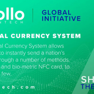 ➡️ Apollo Fintech Airdrop ⬅️  Reward : 200 GSX   Link : https://docs.google.com/forms/d/e/1FAIpQLSehfNH0drUY4DPaaV82c0OrMGEiXMkJBuezR1K9CA5Ap9kpLg/viewform  + Join telegram group & channel + Follow twitter + Submit details  Done  Note : for Submit address wallet will be sent later Via Email