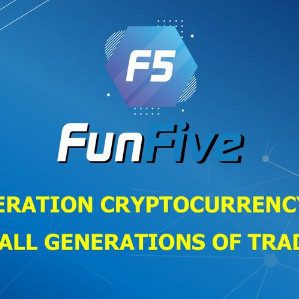 ➡️ Fun5Exchange Airdrop ⬅️  Reward : 1000 FFV  Link : https://id.fun5exchange.com/authorize/register?ref=boedak  + Register & verify email + Login & complete kyc  Done  Note : you can withdraw FFV to your wallet after approve kyc
