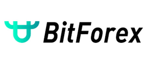 Listed on the crypto asset exchange BitForex.