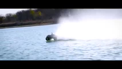 2000ft_RC_Truck_Water_Hydroplane_WORLD_RECORD.