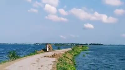 Jeyala village in Satkhira district.