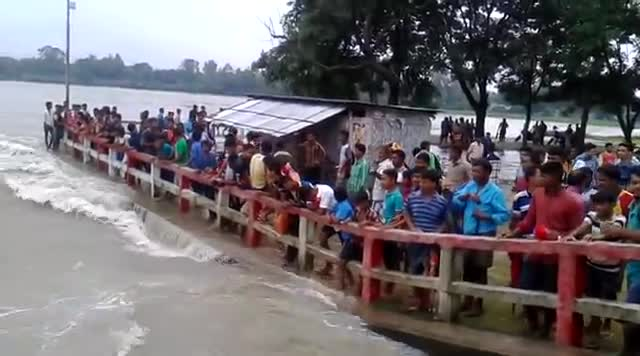Dinajpur flood situation more deteriorate