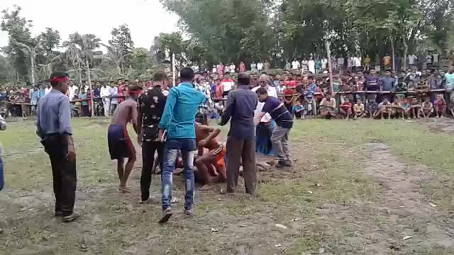 Local Games of Bangladesh