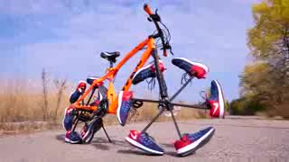 Epic_Cycling___Truly_Unique_Shoe_Bicycle.