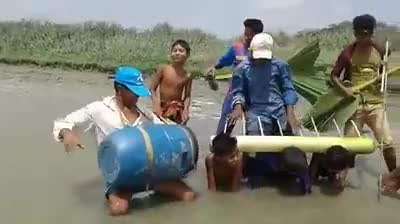 Here is a very funny video