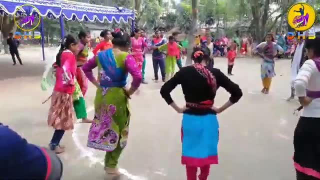 Traditional game for girls