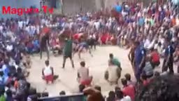 Hadudu is the national game of traditional Bangladesh