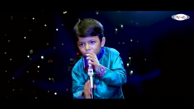 A very beautiful ghazal ghazal in the voices of the little boys of Bangladesh.