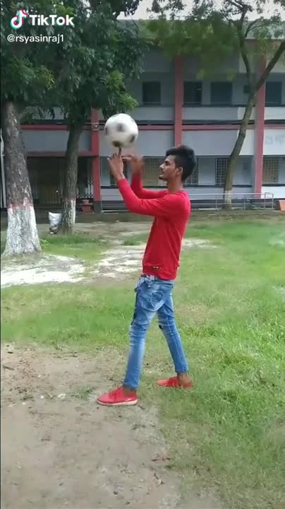 Best Funny video & best football player