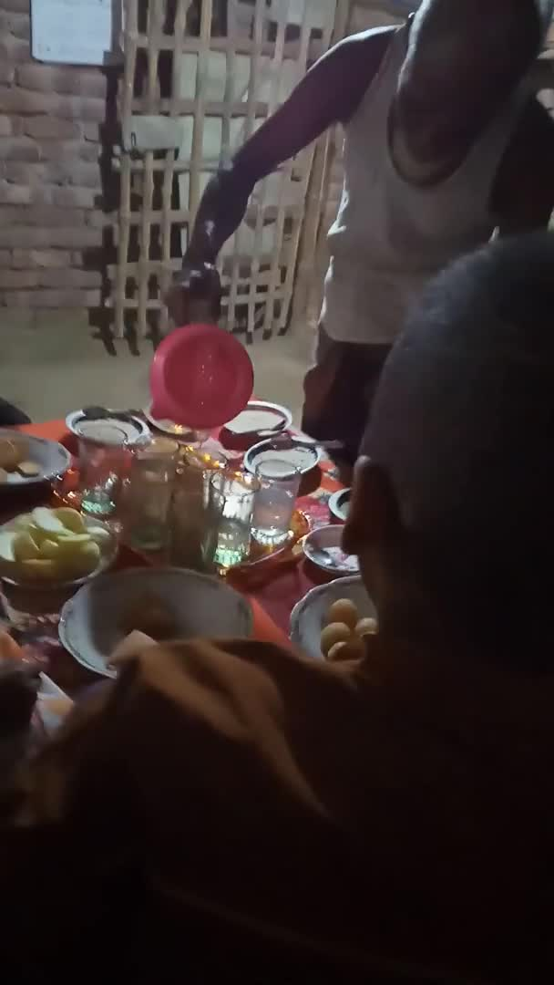 Friends, we can see in the video the different types of food scenes, all the news is Chanachur Biscuit Semai Apple etc.  These foods are very necessary for us.  Eating these foods greatly benefits our body.  Friends, you can see in the video that people are eating the food.  These dishes are widely loved by the people of villages and towns.  Chanachur Biscuits etc. A lot of Vitamin Calcium Jugantar in our body keeps our body healthy, strong and strong.  This is a video of a man coming to our house in Satkhira district and eating and drinking.  People use this news as breakfast.  Similarly, we should take all the food as breakfast.