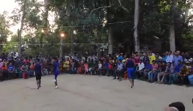 This Gadan game is one of the few traditional games of rural Bengal.  The best I've ever seen is my very favorite.