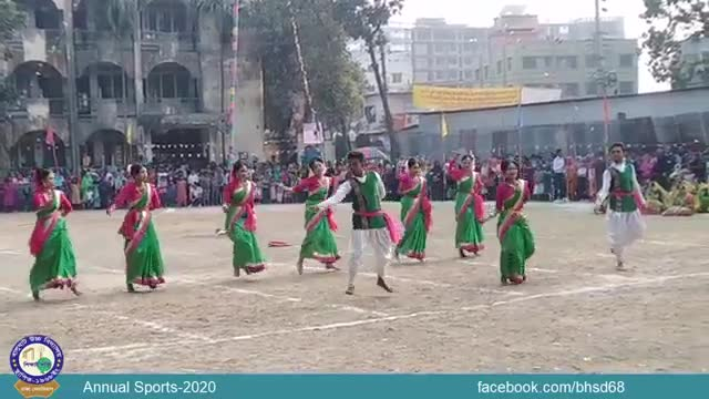video of satkhira public school children dancing to patriotic songs