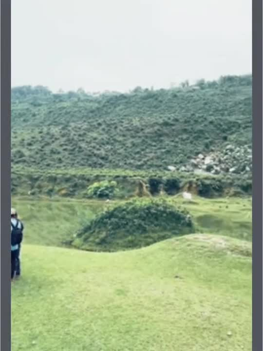 A few moments spent traveling with friends on a trip to Sajak Valley, and captured a video frame of Sajak's beauty.