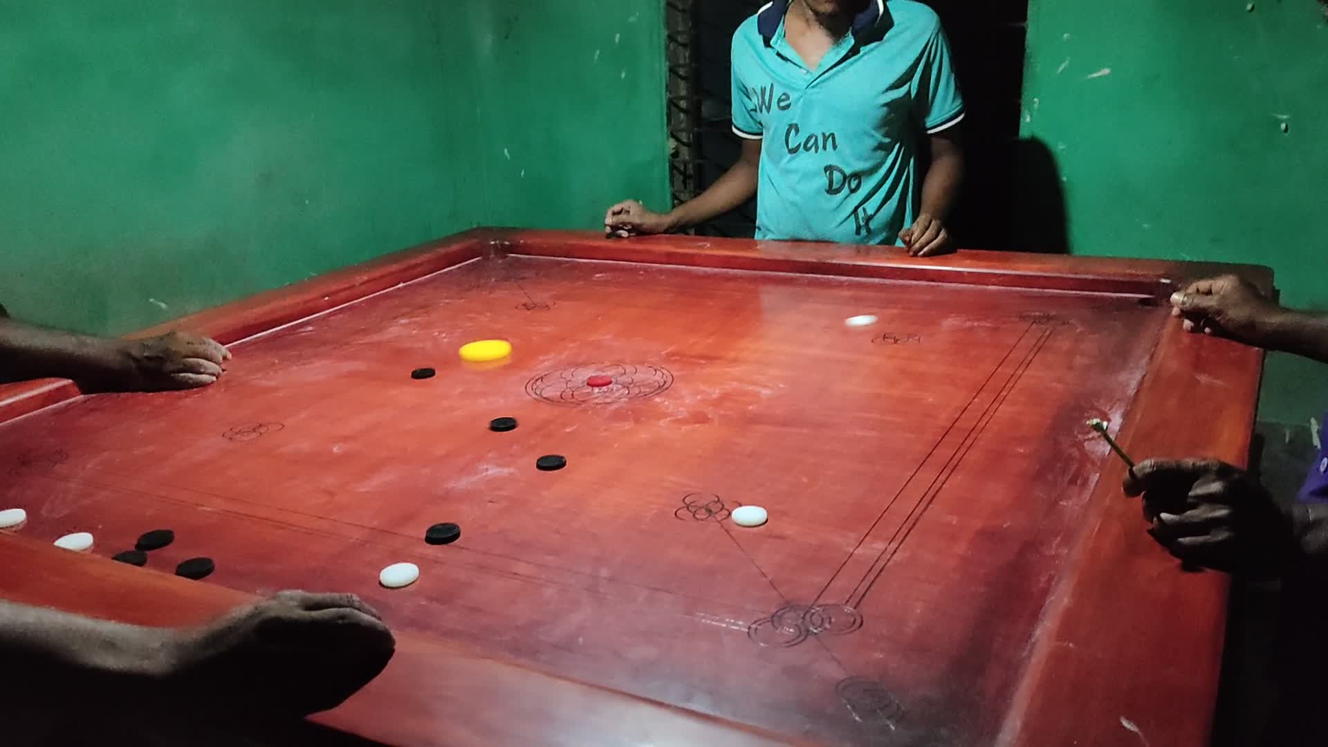 Keram board game competition