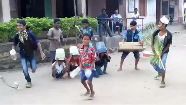 A beautiful funny video