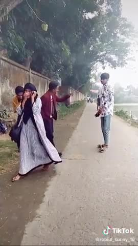 Vary beautiful funny video