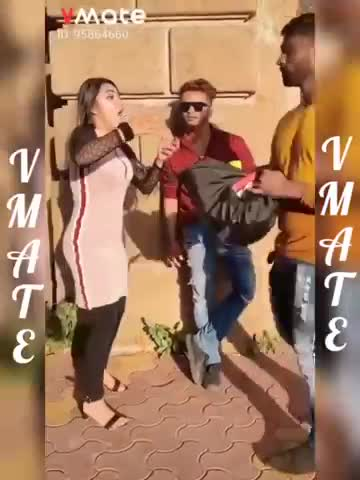 Very beautiful funny video