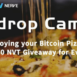 ➡️ Nerve Campaign ⬅️  Reward : 1 - 50 NVT  Link : https://bbs.nuls.io/t/airdrop-for-everyone-to-get-between-1-50nvt-1-50nvt/397  + Complete all task + Download wallet here : https://play.google.com/store/apps/details?id=com.nuls.nabox  Done